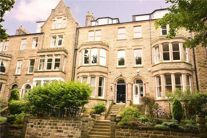 6 Bedrooms Terraced House for sale in Valley Drive, Harrogate, North Yorkshire