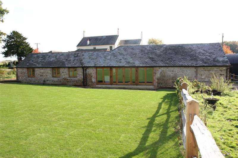 3 Bedrooms House for rent in The Owl Barn, Pheasant Court, Petworth, West Sussex, GU28