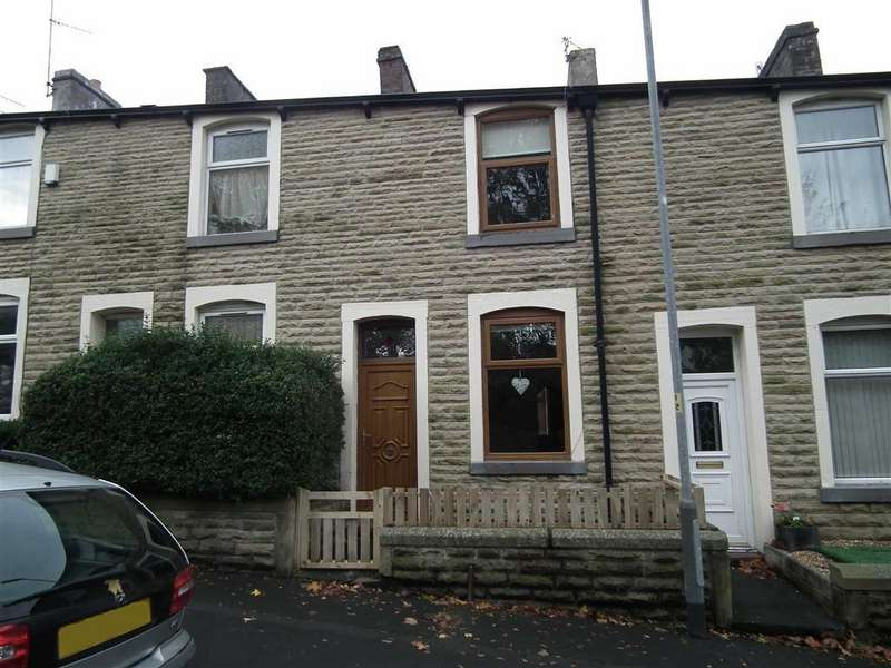 2 Bedrooms Terraced House for rent in Hufling Lane, Burnley, Lancashire
