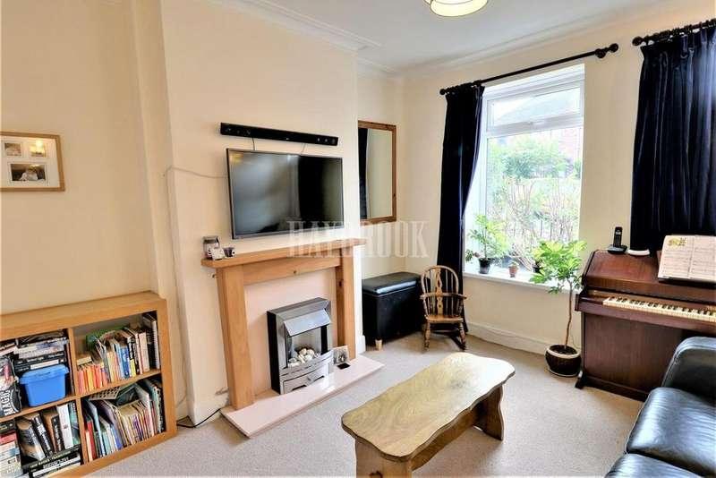 3 Bedrooms Terraced House for sale in Rangeley Road, Walkley, S6 5DW