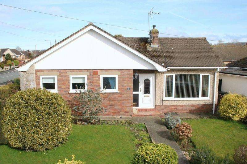 3 Bedrooms Bungalow for sale in Glyn Avenue, Rhuddlan