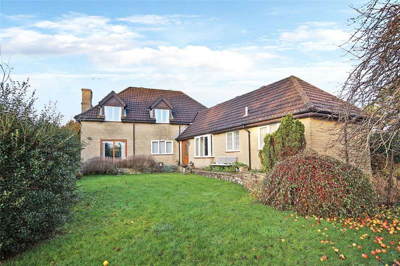 4 Bedrooms Detached House for sale in Cattistock, Dorchester, Dorset, DT2