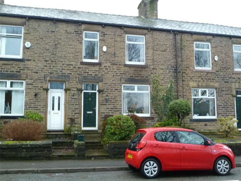 3 Bedrooms Terraced House for sale in Manchester Road, Greenfield, Saddleworth, OL3