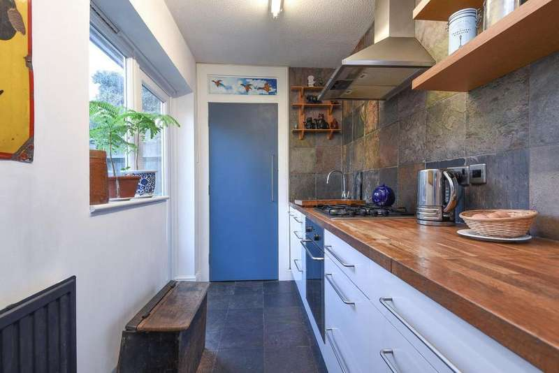 2 Bedrooms Terraced House for sale in Greenland Mews, Deptford