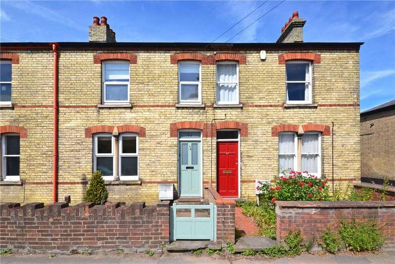 2 Bedrooms Terraced House for sale in Histon Road, Cambridge, CB4