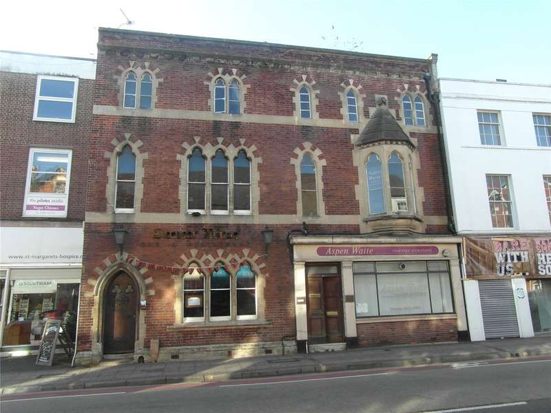 Office Commercial for sale in Bridge Street, Taunton, Somerset, TA1