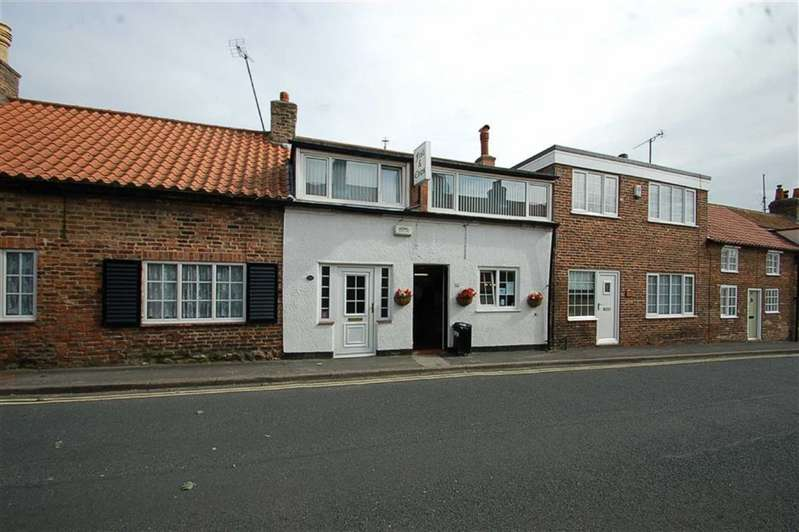 2 Bedrooms Commercial Property for sale in Main Street, Sewerby, East Yorkshire