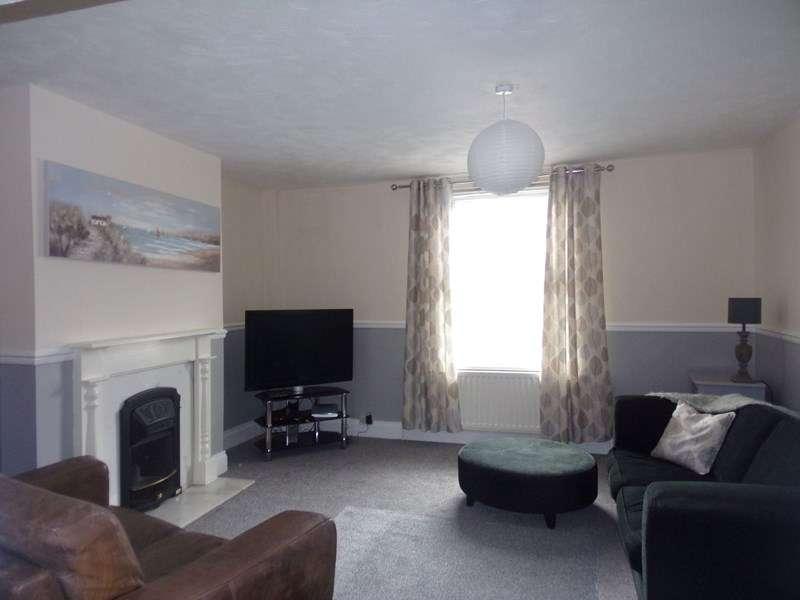 3 Bedrooms Property for sale in Hawthorn Road, Ashington, Northumberland, NE63 9BQ