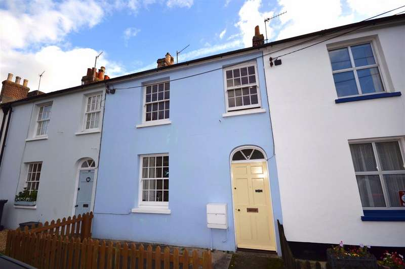 2 Bedrooms Property for sale in St. Andrews Road, Bridport