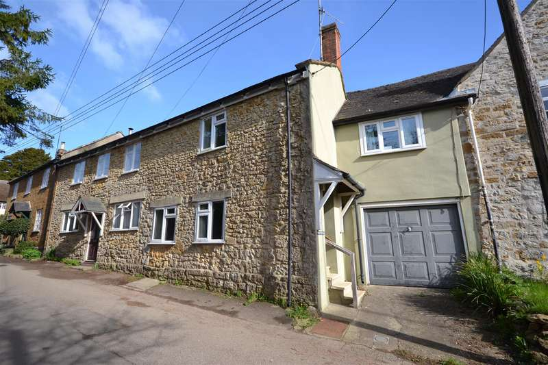 3 Bedrooms Terraced House for sale in Bridge Street, Bridport
