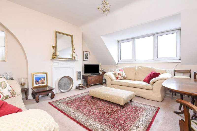 2 Bedrooms Flat for sale in Ravenslea Road, Balham
