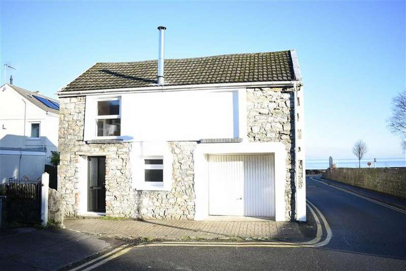 1 Bedroom Cottage House for sale in Norton Road, Norton, Swansea