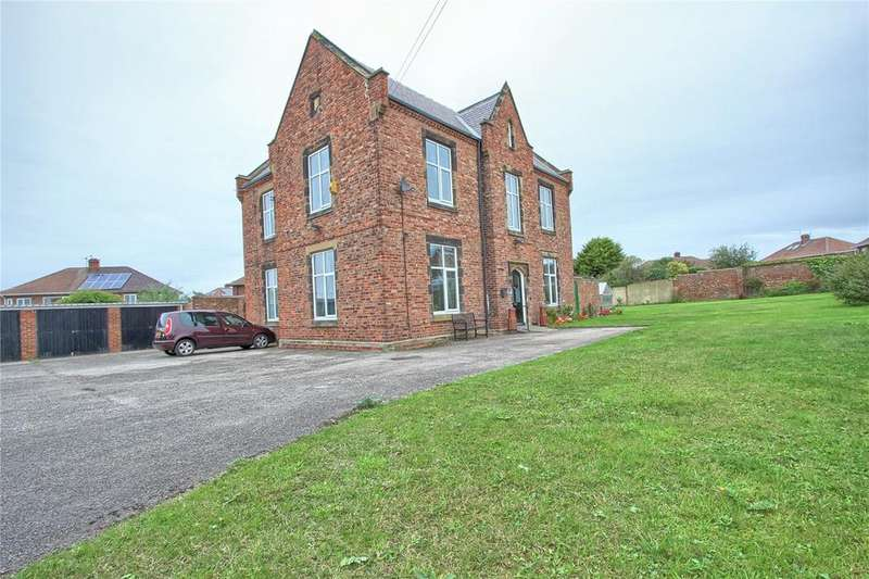 6 Bedrooms Detached House for sale in Saint Germain's Lane, Marske-by-the-Sea