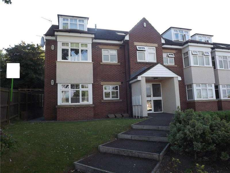 2 Bedrooms Apartment Flat for rent in The Firs, Kimblesworth, Co Durham, DH2