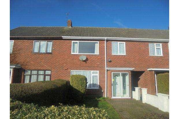 3 Bedrooms Terraced House for rent in Birch Lane, Pelsall, Walsall