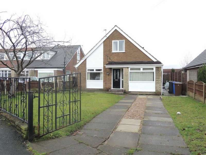 2 Bedrooms House for sale in St. Annes Road, Denton, Tameside