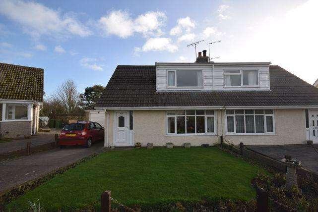 3 Bedrooms House for sale in Ballanorris Crescent, Ballabeg, IM9 4ER