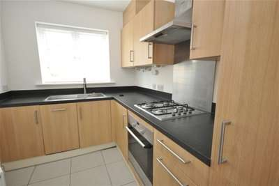 2 Bedrooms Terraced House for rent in Linnitt Road, Holborough Lakes
