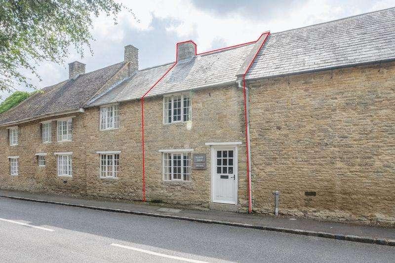 1 Bedroom Terraced House for rent in Farndish, Wellingborough
