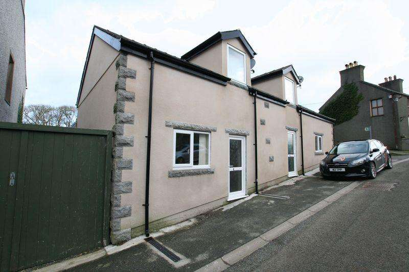 2 Bedrooms House for rent in Rhydwyn, Anglesey