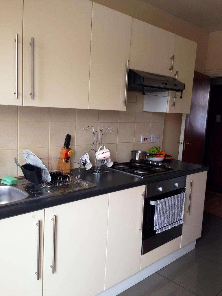 4 Bedrooms Flat for rent in Hertford Road EN3