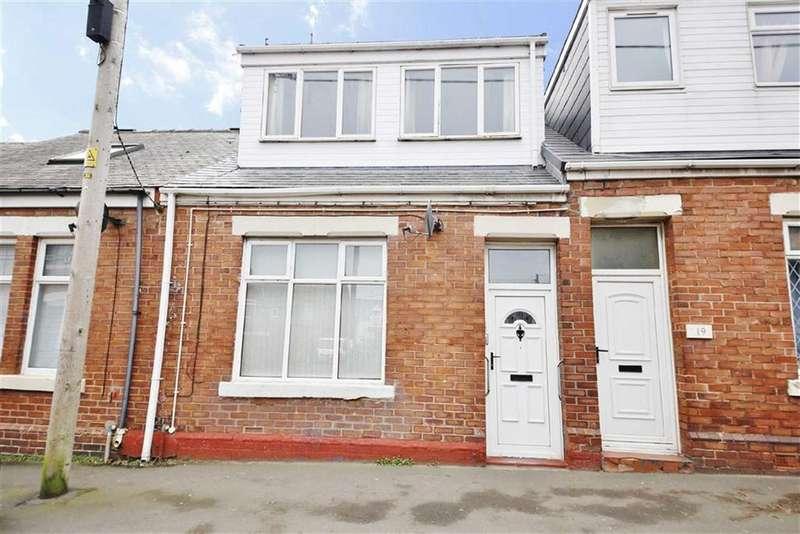 3 Bedrooms Cottage House for sale in Dinsdale Cottages, Ryhope, Sunderland, SR2