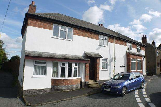 5 Bedrooms Detached House for sale in Main Street, Desford, Leicestershire, LE9