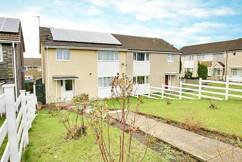 3 Bedrooms Semi Detached House for sale in Manor Close, Rawmarsh