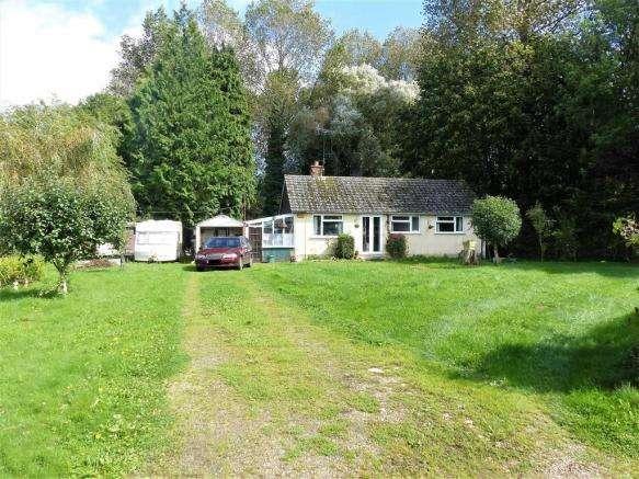 3 Bedrooms Property for sale in The Moor, Dorchester, Dorset