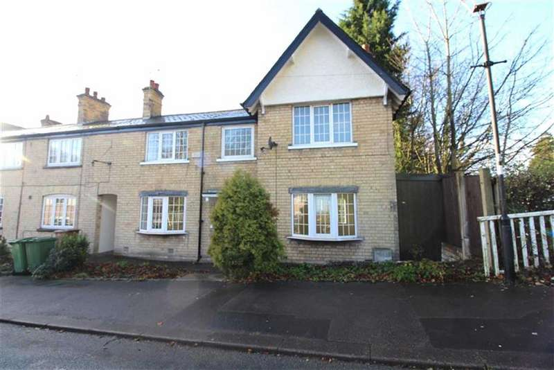 3 Bedrooms Semi Detached House for sale in Woodgates Lane, North Ferriby