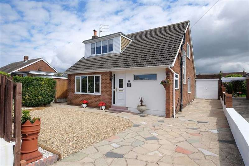 3 Bedrooms Detached House for sale in Elswick Place, St Annes
