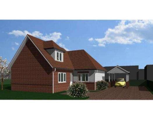3 Bedrooms Property for sale in St Johns Road, Locks Heath, SO31 6NE