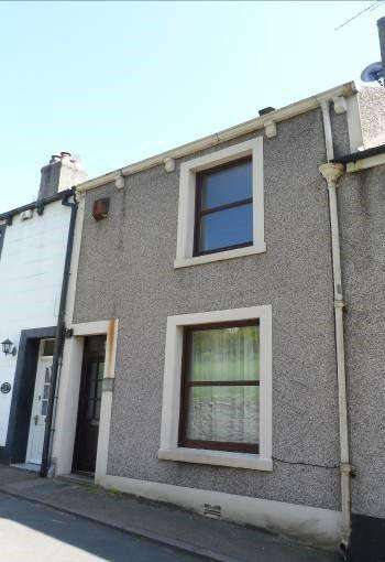2 Bedrooms Terraced House for rent in Croft House, Camerton, Cumbria, CA14 1LS