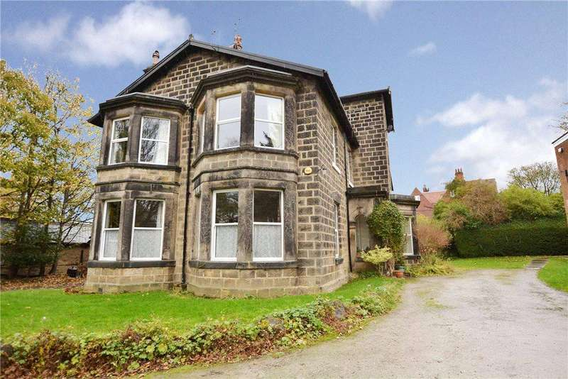 2 Bedrooms Apartment Flat for sale in Flat 2, Moorbank House, 31 Shire Oak Road, Leeds, West Yorkshire
