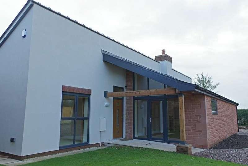 3 Bedrooms Detached Bungalow for sale in Walton, Brampton