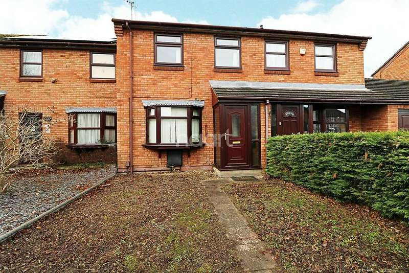 3 Bedrooms Terraced House for sale in St Catherines Grove, Lincoln