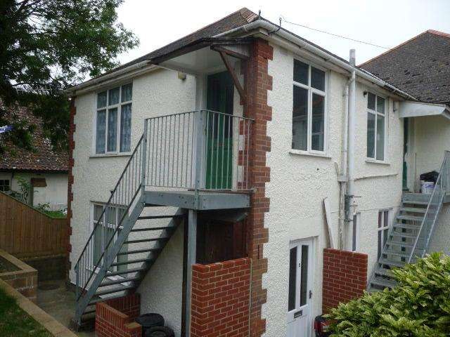 1 Bedroom Flat for rent in Clovelly, The Broadway, Totland, PO39