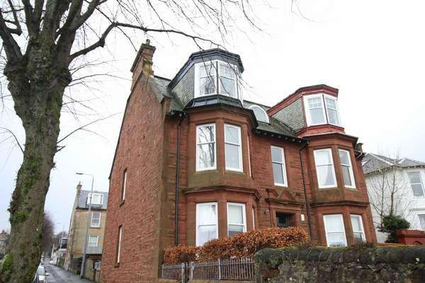 4 Bedrooms Flat for sale in 1/1, 2 Fox Street, Greenock, PA16 8AT