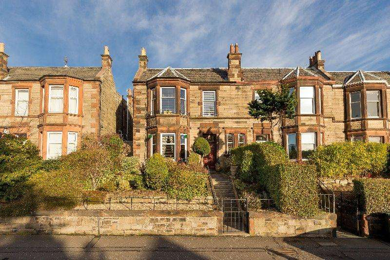 5 Bedrooms Terraced House for rent in Hillview, Blackhall, Edinburgh, EH4 2AF