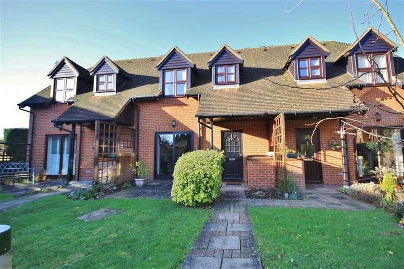 2 Bedrooms Retirement Property for sale in Wrotham, Kent