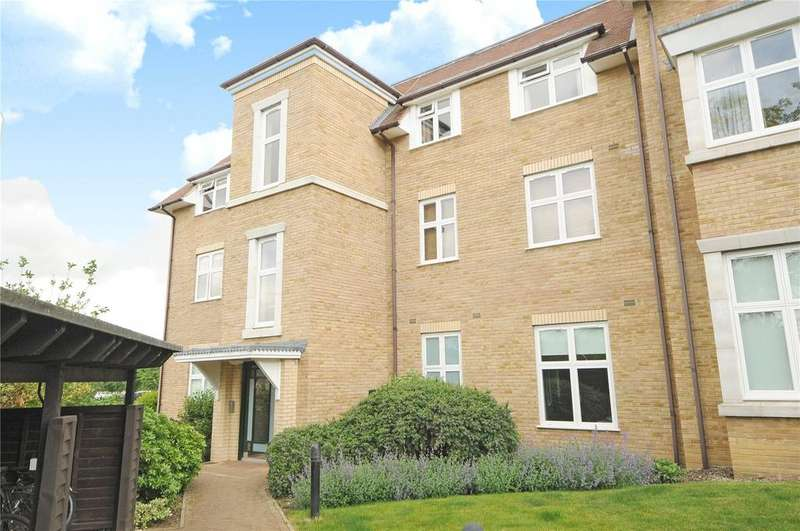 2 Bedrooms Apartment Flat for rent in Peel House, 1 Cheveley Road, Newmarket, Suffolk, CB8