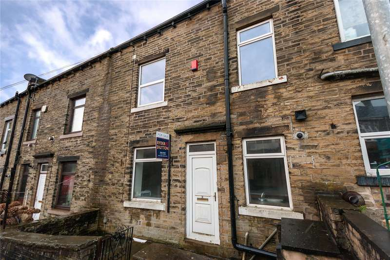 3 Bedrooms Terraced House for sale in Warley Road, King Cross, Halifax, West Yorkshire, HX1