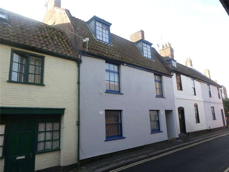 Commercial Property for sale in St. Mary Street, Bridgwater, Somerset, TA6