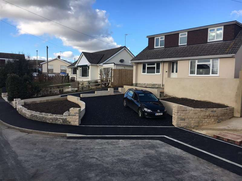 4 Bedrooms Detached House for sale in D urberville Drive, Swanage, Dorset