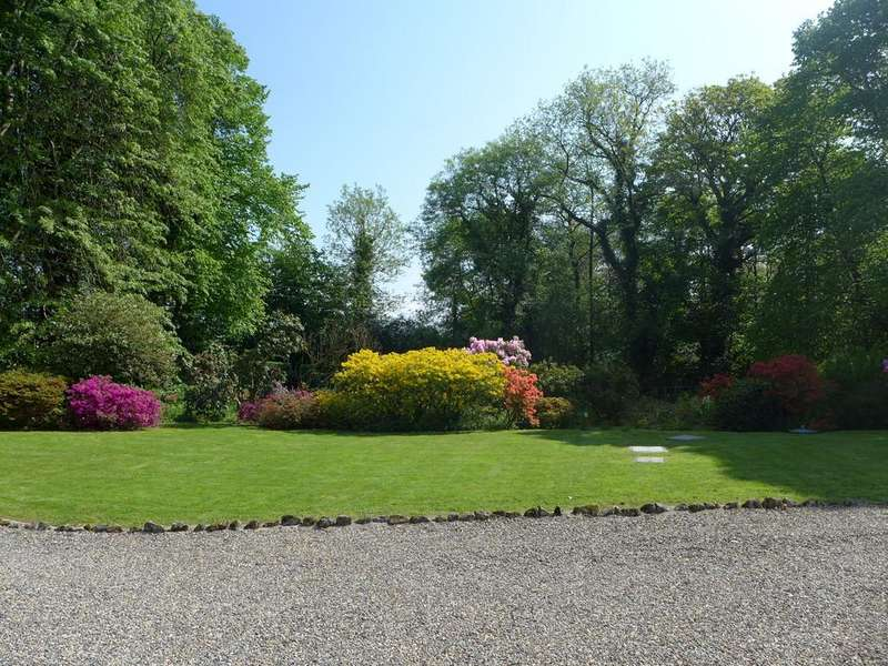 7 Bedrooms Manor House Character Property for rent in Welsh Hook, Haverfordwest, Pembrokeshire