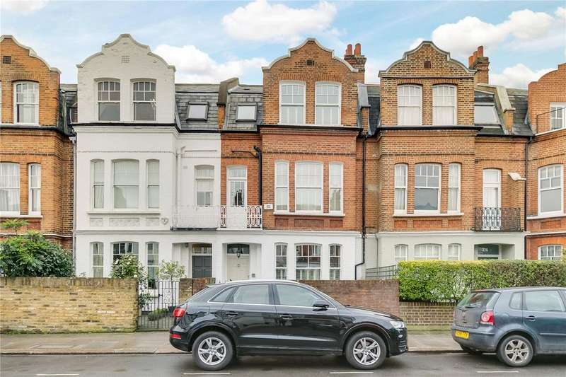 6 Bedrooms House for sale in Hurlingham Road, Parsons Green