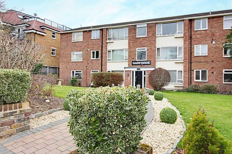 1 Bedroom Property for sale in Bycullah Road, Enfield