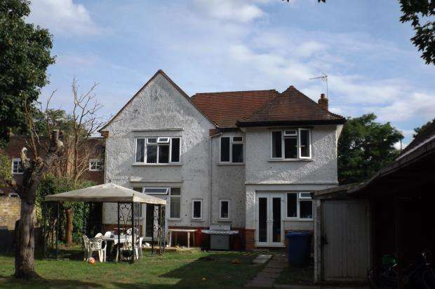 4 Bedrooms Detached House for sale in Maidenhead, Berkshire