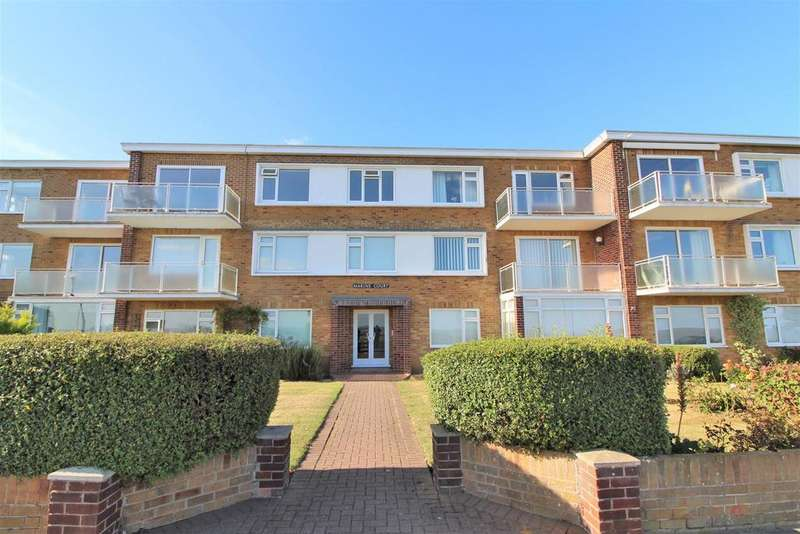 2 Bedrooms Flat for sale in Marine Court The Esplanade, Frinton-On-Sea