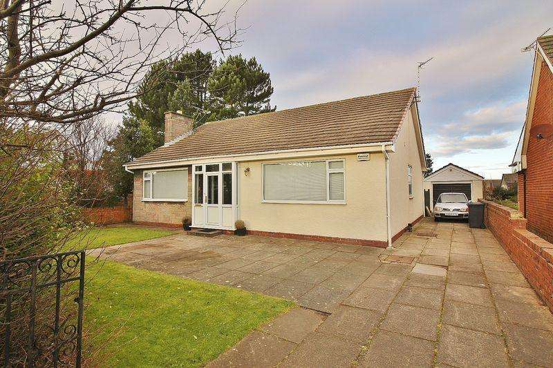2 Bedrooms Detached Bungalow for sale in Greyfriars Road, Ainsdale